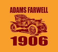 ADAMS FARWELL-1906 Unisex T-Shirt