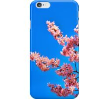 Spring Is In The Air! iPhone Case/Skin