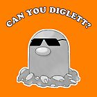 Can You Diglett? by jayebz
