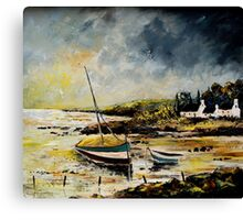 Seascape 780308 Canvas Print