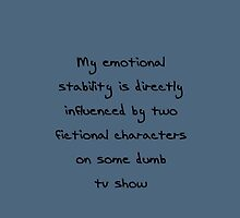 My Emotions by rippledancer