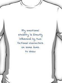 My Emotions T-Shirt