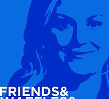 Knope And by ThePencilClub