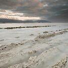 Kaikoura sunrise #2 by Josh Gudde