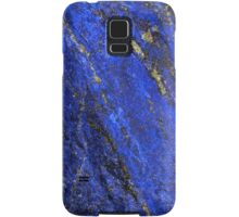 Lapis Lazuli iPhone / Samsung Galaxy Case Samsung Galaxy Case/Skin