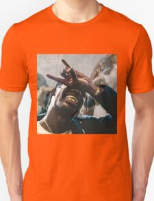 Travi$ Scott's Hand of God T-Shirt