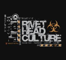 Rivet Head Culture T-Shirt