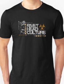Rivet Head Culture T-Shirt