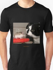 Best Of Friends Unisex T-Shirt