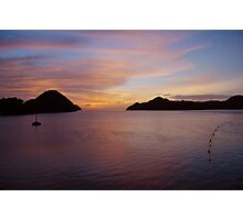 Palau Dreaming Photographic Print