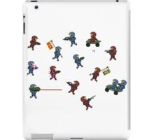 Halo 3 8-Bit iPad Case/Skin