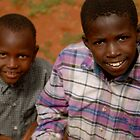 Kids of Africa by melmac