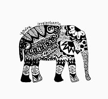 You're Irrelephant Unisex T-Shirt