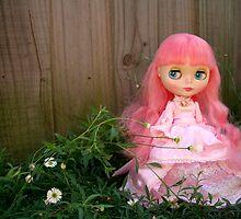 La Petite Princesse by ThePaperDoll