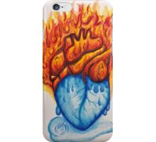 Numbness Unknown iPhone Case/Skin