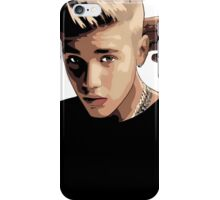 Justin Beiber iPhone Case/Skin