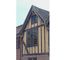York's Merchant Adventurers' Hall Photographic Print