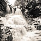 Beautiful Fallsdale, PA by Tim Cowley