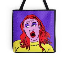 Miranda Sings Warhol 2 Tote Bag