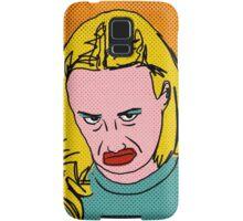 Miranda Sings Warhol 3 Samsung Galaxy Case/Skin