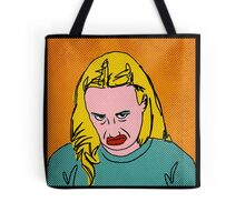 Miranda Sings Warhol 3 Tote Bag