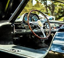 300 sl by KABBY63