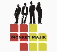 Got Majik? by masachan