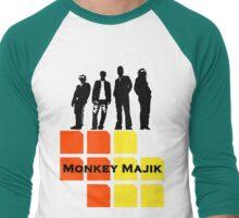 Got Majik? Men's Baseball ¾ T-Shirt