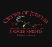 Order of Lorelei - 1st Division  T-Shirt
