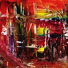 Land of wax by liesbeth