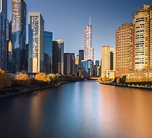 Chicago ... again (Color) by zl-photography