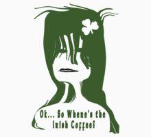 Where's the Irish Coffee? by SaMack