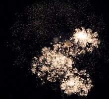 Fireworks by alissawilkinson