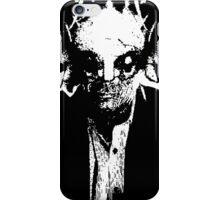 Father of Doom iPhone Case/Skin