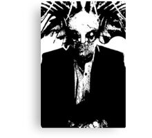 Father of Doom Canvas Print