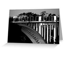 Ponte da Arrábida - Porto - Portugal Greeting Card