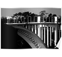 Ponte da Arrábida - Porto - Portugal Poster
