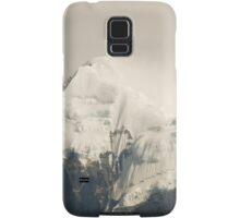 Pandim's peak in the Himalayas Samsung Galaxy Case/Skin