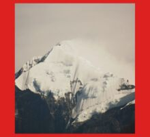 Pandim's peak in the Himalayas Kids Clothes