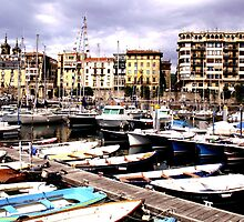 Spanish Harbor by taralynn101