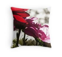 Mother's Reward Throw Pillow