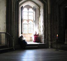 Medieval Noon by Cleburnus