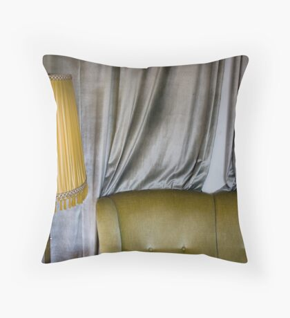 Lounge Throw Pillow