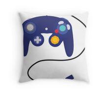 GameCube Controller Throw Pillow