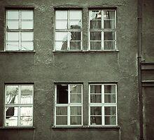 feel the city I by andreasphoto