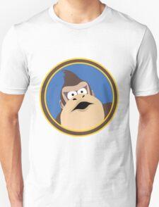 Donkey Kong Vector T-Shirt