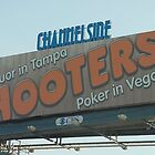 Liquor in Tampa, Poker in Vegas by mrehere