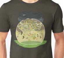 time sandwich Unisex T-Shirt