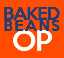 baked beans OP by onebaretree