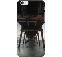 Port Hughes Jetty iPhone Case/Skin